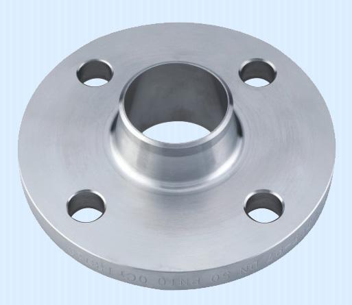 带颈对焊法兰20595-97